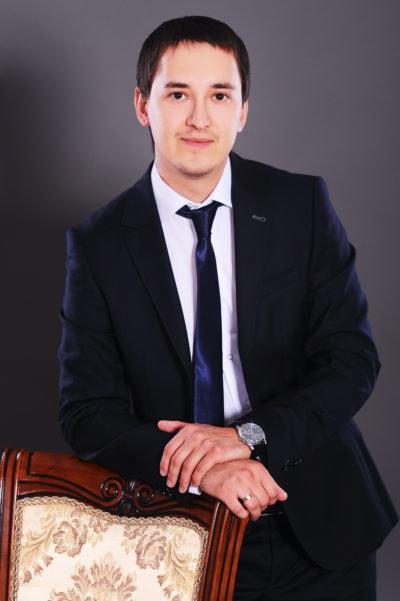 Кузьмин Евгений Александрович