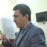 Эмоциональное выступление адвоката Евгения Кузьмина в суде