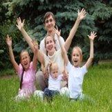 Благодаря помощи адвоката многодетная семья не осталась без жилья!